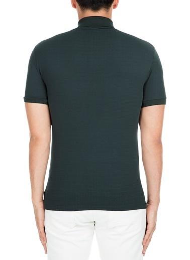 Emporio Armani Tişört Yeşil